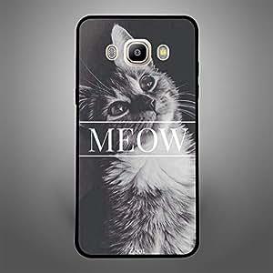 Samsung Galaxy J5 2016 Meow Cat