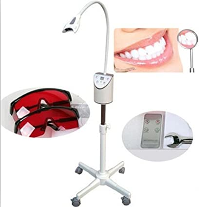 Amazon Com 2014 Mobile Led Dental Teeth Whitening System Dental