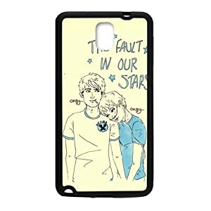 The Fault Hot Seller Stylish Hard Case For Samsung Galaxy Note3