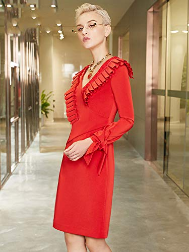 Longues Petite Bingqz Robe Longue Femme Cocktailnouvelle De À Soirée cA43RqjLS5