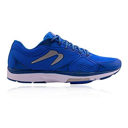 Newton Running Men's Kismet 5 Blue/Silver 9.5 D US