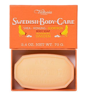 Swedish Skin Care - 4