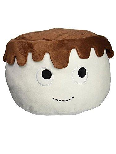 Kidrobot Yummy World Large Dipped Marshmallow Plush