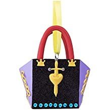 Disney Parks Wicked Queen from Snow White Handbag Purse Christmas Holiday Ornament