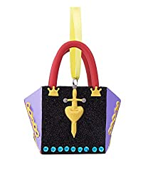 Disney Parks Wicked Queen from Snow White Handbag Purse...