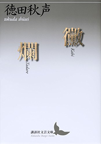 黴 爛 (講談社文芸文庫)