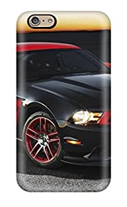 UyQVSgd4376jMOHk Tpu Case Skin Protector For Iphone 6 2012 Ford Mustang Boss Car With Nice Appearance