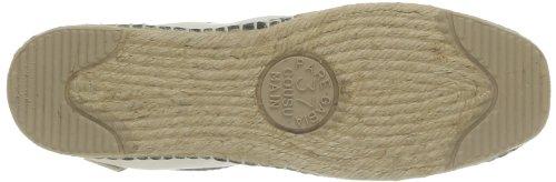 Pare Donna Belsa Gabia blanc Sneaker Cassé ivoire 0v0FrwBq