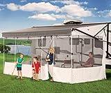 dometic awning motor - Dometic 935002.120 Veranda Room - 2' Panel, Standard (93