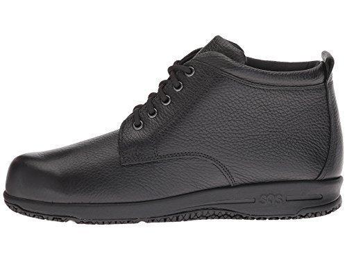 SAS Women's Alpine Slip Resistant Lace Up Ankle Boot (9 M (M) (B) US, Black) ()