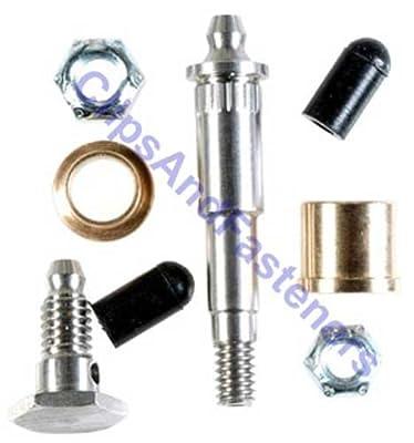Greaseable Door Hinge Roller Pin Kit Silverado Sierra