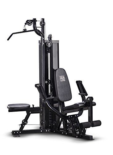 Marcy Two Station Home Gym