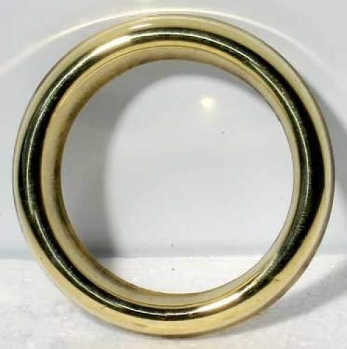 Brass Ring For Light Bulbs * - Ring Lamp Ceramic