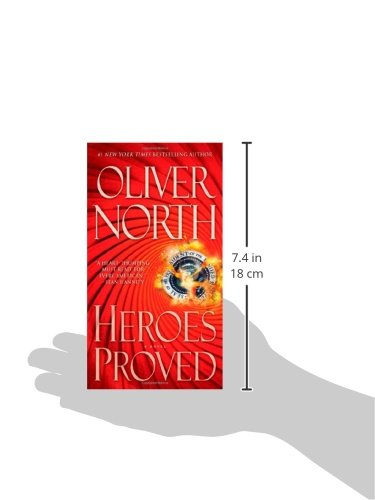 Heroes Proved (Peter Newman, Book 4)