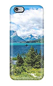 Faddish Phone Scenery Case For Iphone 6 Plus / Perfect Case Cover