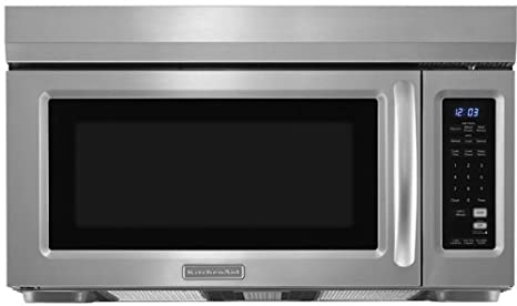 Amazon.com: KitchenAid Arquitecto Series II: khms1850sss 1,8 ...