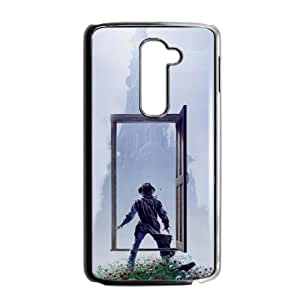 The Dark Tower Door Cell Phone Case for LG G2