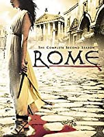 Rome - Complete Second Series