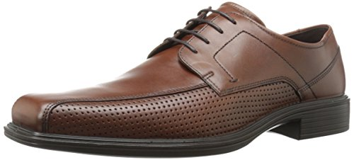 ECCO Johannesburg Perforated Tie Oxford