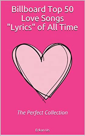 Top 50 valentines day songs