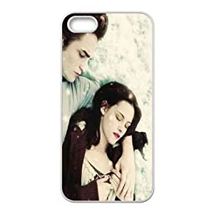 Diy The Twilight Saga Cell Phone Case, DIY Durable Cover Case for iPhone 5/5G/5S The Twilight Saga