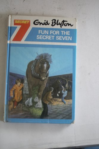 Secret Seven Series Pdf