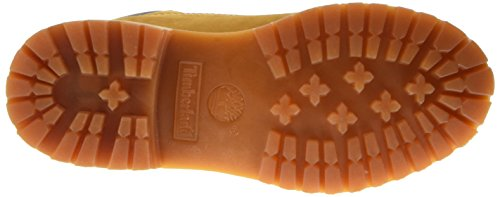 Donna in 6 Collar Double Timberland Giallo 5qInw4qAd