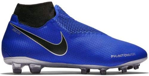 Nike Unisex Phantom VSN Pro DF FG Soccer Shoes