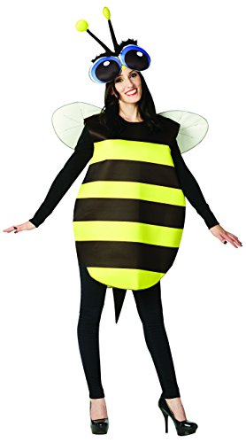 Rasta Imposta Big Eyed - Bee Costume]()
