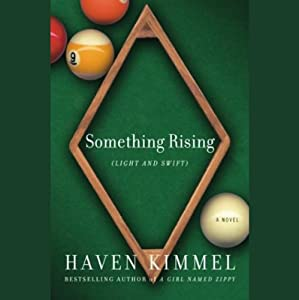 Something Rising (Light and Swift) Audiobook