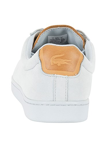 Sneaker Blu Da Uomo Lacoste Carnaby Evo Blu