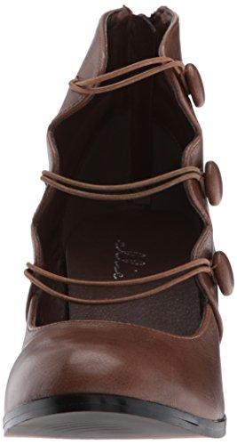 Womens 253 Shoes millie Ellie Marrone q54SxA
