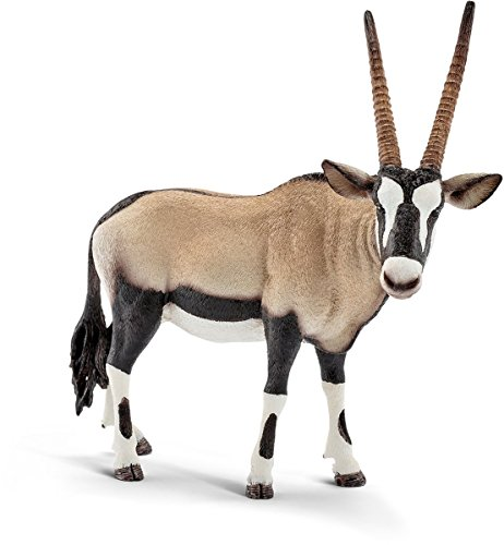 Schleich 14759 - Oryxantilope, mehrfarbig