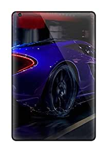 Protection Case For Ipad Mini/mini 2 / Case Cover For Ipad(mclaren P1 In Blue)
