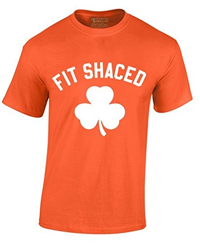 Awkwardstyles Fit Shaced T-shirt Beer Dr - Irish Orange Whiskey Shopping Results