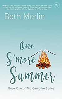 One S'more Summer by Beth Merlin ebook deal