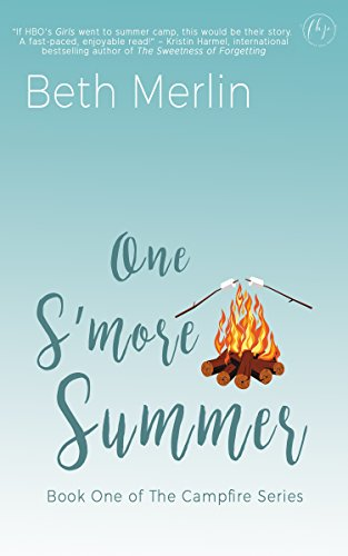 #freebooks – One S'more Summer (The Campfire Series Book 1)