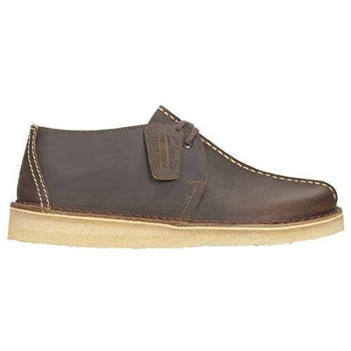Clarks Originals Desert Trek 7 UK Beeswax