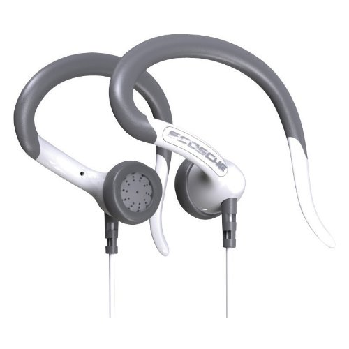 - Scosche HPSC60 Sport Clip II Earbuds with Remote