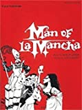 Hal Leonard Man of La Mancha-Vocal Selections