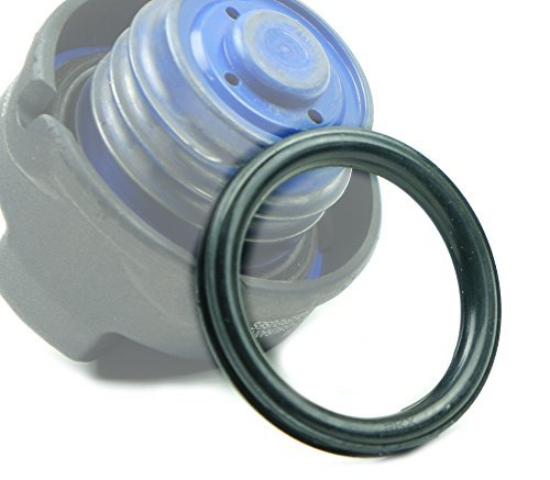 RKX Gas cap replacement seal Fuel for Volkswagen & Audi VW mk4 mk5 mk6 B5 b6 b7 b8 petrol