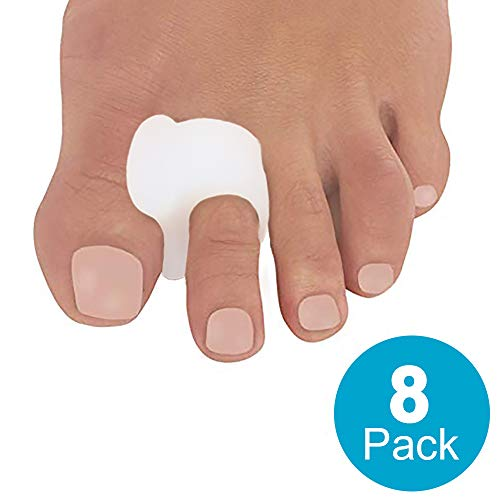 Toe Separators Bunions Straightener Overlapping product image