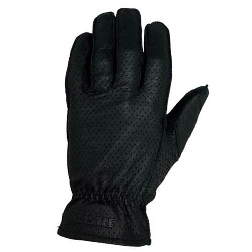 Castle Motorcycle Gloves - 1