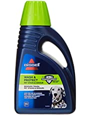 Bissell 99K5E Concentrated Formula, Pet Stain & Odour, 750ml
