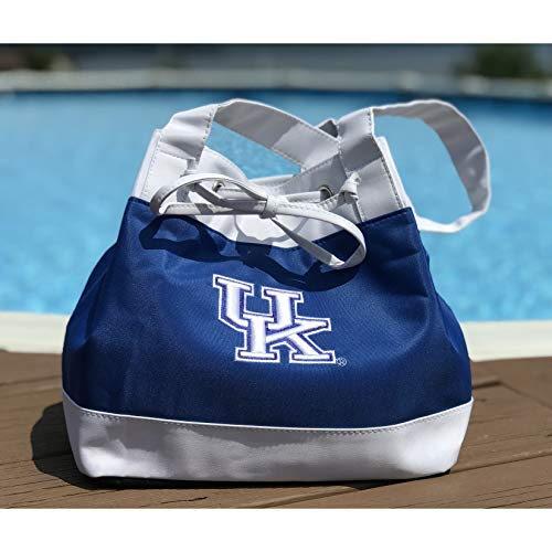 NCAA Kentucky Wildcats Lunch Tote - by Little Earth - Kentucky Wildcats Lunch