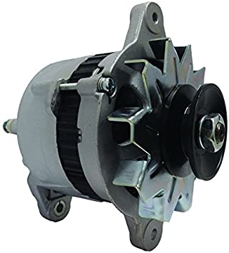 New Alternator 14194 35A 12V Fits Yale 1500145-01 1500160-00 9006128-17 971517