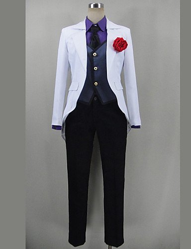 League of Legends LOL Ezreal Light. Cosplay Costume , male