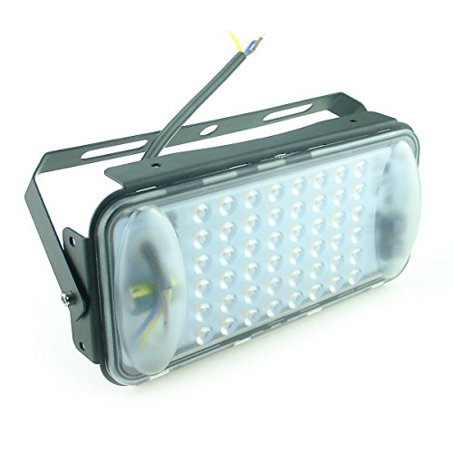 200 Watt Led Bowfishing Light