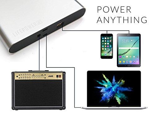 Lifepower A2 600mAh High Capacity Battery product image