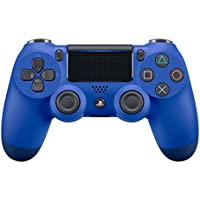 DualShock 4 Wireless Controller for PlayStation 4 - Wave...